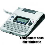 Aparat de etichetat P-Touch 1830VP