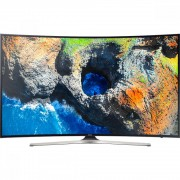 LED TV SMART SAMSUNG UE55MU6272 4K UHD CURBAT