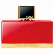 Fendi L'Acquarossa Edt 75 Ml