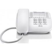 Telefon analogic Gigaset DA510 White