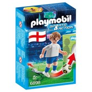 Sports & Action - Football Player England