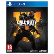 Activision Call of Duty: Black Ops 4 (PS4) IT
