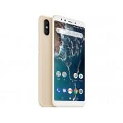 Xiaomi Smartphone XIAOMI MI A2 (5.9'' - 4 GB - 64 GB - Dorado)