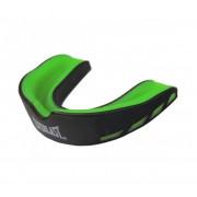 Everlast Evershield Single Mouthguard One size - Black/Green