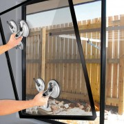 ProPlus Vacuum Lifter Aluminium with 3 Suction Cups