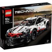 LEGO and reg Technic - Porsche 911 RSR - 42096