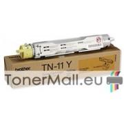 Тонер касета BROTHER TN-11Y (Yellow)