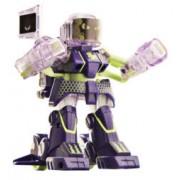 Tomy Robot boxeur télécommandé Battroborg - Violet