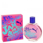 Puma Jam For Women By Puma Eau De Toilette Spray 3 Oz