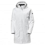 Helly Hansen mujeres Aden Insulated abrigo parka Blanco XS