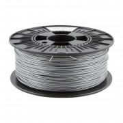 Filament PrimaValue PLA pentru Imprimanta 3D 1.75 mm 1 kg - Argintiu