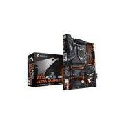 Placa Mãe Lga 1151 Intel Gigabyte Z370 Aorus Ultra Gaming 2.0 Atx