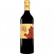 Mano a Mano Venta la Ossa Syrah 2016 14.5% Vol. Rotwein Trocken aus Spanien