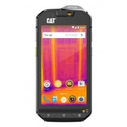 CATERPILLAR CAT S60 BLACK, DUAL SIM