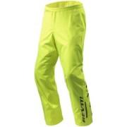Rev'it! Rain Trousers Acid H2O Neon Yellow XXL