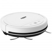 Aspiradora Robot NAPPO con WiFi Blanca