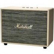 Marshall Woburn - Powerful Active Stereo Bluetooth Speaker Black Free Delivery - Creme