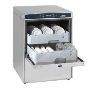 Masina de spalat vase, pahare si tavi GN1/1, cos 500x500 mm