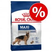 15 kg Royal Canin Maxi Adult pienso para perros