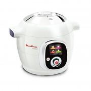 Moulinex Cookeo 6L Robot de Cozinha