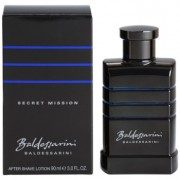 Baldessarini Secret Mission loción after shave para hombre 90 ml