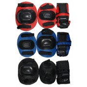 Set aparatori Sportmann Basic
