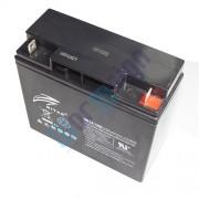 RItar HR12-70W-F3 12V 18Ah nagy áramú zárt ólomakkumulátor