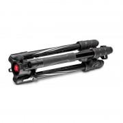 Manfrotto Aluminium-Dreibeinstativ MKBFRA4GTXP-BH Befree GT XPRO Kit
