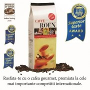 Cafea Roen Espresso Extra Bar boabe 1 kg
