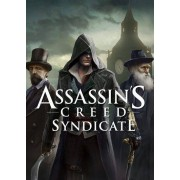 Ubisoft Assassin's Creed Syndicate - The Darwin and Dickens Conspiracy (DLC) Uplay Key EUROPE