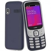 Lava one feature phone