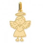 Orféva Pendentif ange petite fille