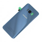 Заден капак за Samsung Galaxy S8 G950 син