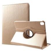 iPad Pro 12.9 (2020) 360 Roterend Folio Hoesje - Goud
