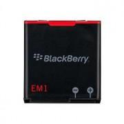 Bateria E-M1 para Blackberry Curve 9370, 9360, 9350 - Bulk