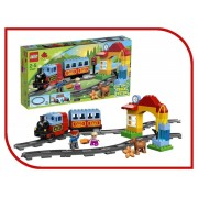 Lego Конструктор Lego Duplo Мой первый поезд 10507