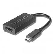 Lenovo USB-C to DisplayPort Adapter Black 4X90Q93303