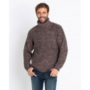 Gentlemen Selection Rollkragenpullover