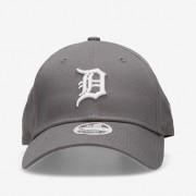 New Era Detroit Tigers - Gris - Gorra Hombre