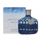 John Varvatos Artisan Blu 75Ml Per Uomo (Eau De Toilette)