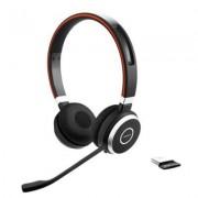 JABRA Zestaw słuchawkowy JABRA Evolve 65UC Link 360