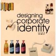 Designing corporate identity: Edition blinigue anglais-espagnol