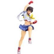 Figurina Street Fighter Sakura Bishoujo