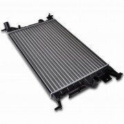 Water Cooler Engine Oil Cooler Radiator for Vauxhall