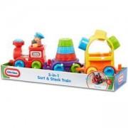 Детска играчка, Влакче Little Tikes, 322024