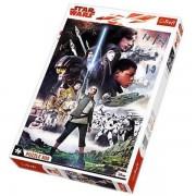 Trefl Puzzle Slagalica The Last Jedi 500 kom (37273)