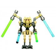 LEGO Star Wars - General Grievous Clone Wars