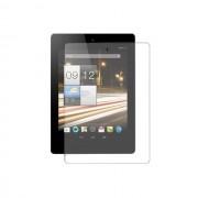 Folie plastic protectie ecran pentru Acer Iconia Tab A1-810