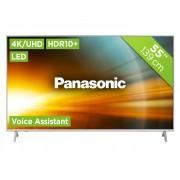Panasonic TX-55GXW904 Tvs - Zilver