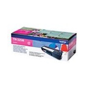 Brother TN325m - magenta - originale - cartouche de toner